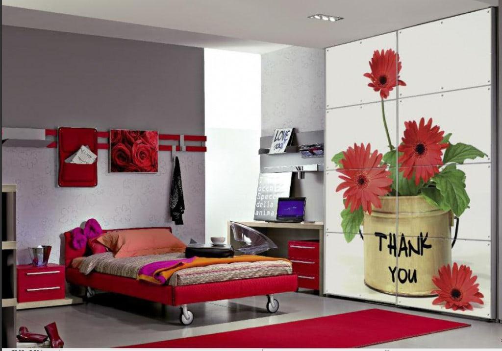 Camere da letto per single modus crescendi camerette for Camere da letto per single