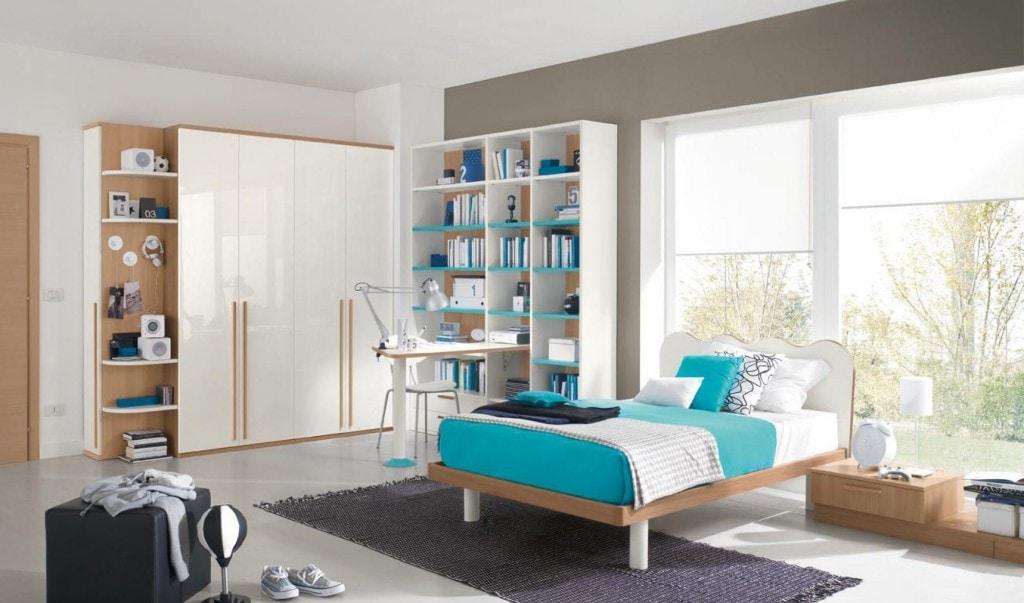 Da letto single 28 images camere da letto per single modus crescendi camerette camere da - Camere da letto per single ...