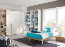 Camere Per Giovani : Camere da letto per single modus crescendi camerette