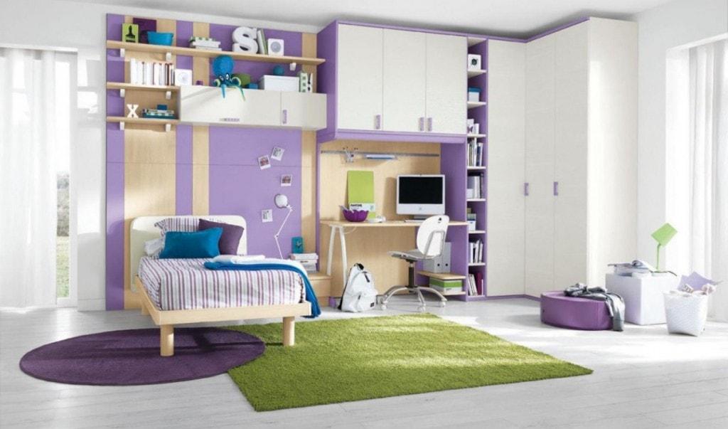 Colombini Camerette ~ Home Design e Ispirazione Mobili