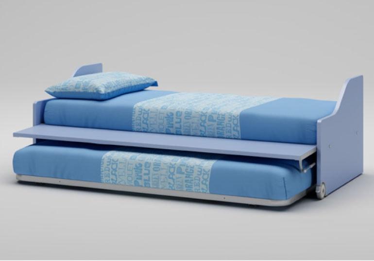 Negozi divano letto cameretta bambini e ragazzi salerno campania - Divani letto per ragazzi ...
