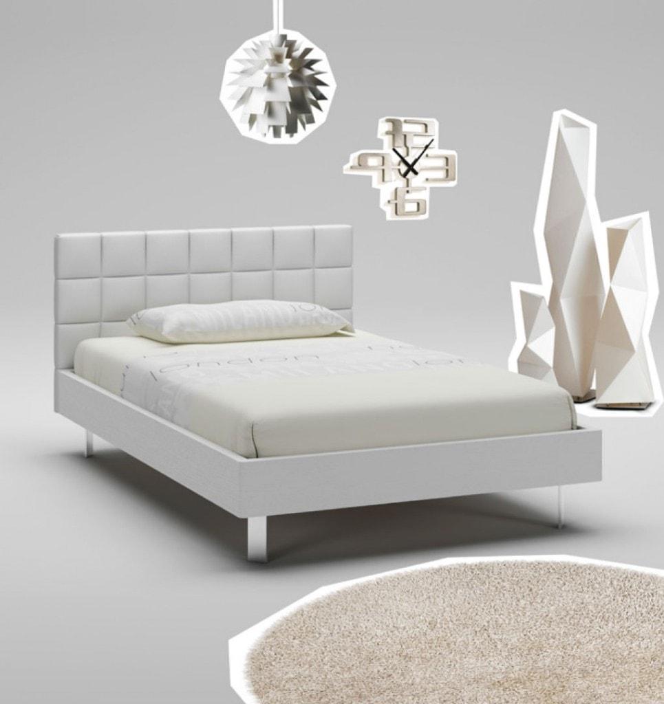 Ikea letto 1 piazza e mezza letto imbottito today letto - Letti ikea 1 piazza e mezzo ...