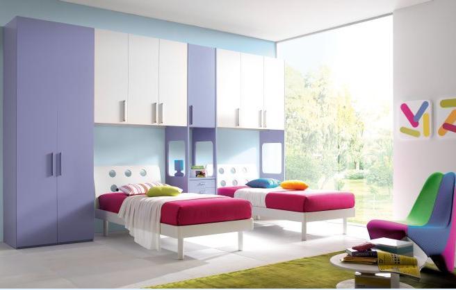 Emejing mistral camerette opinioni contemporary for Concetto di design moderno bungalow