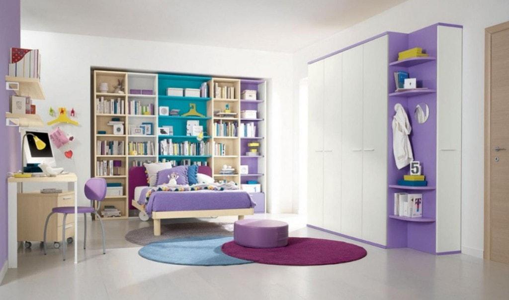 Negozi librerie per la cameretta bambini e ragazzi salerno for Libreria cameretta bambini