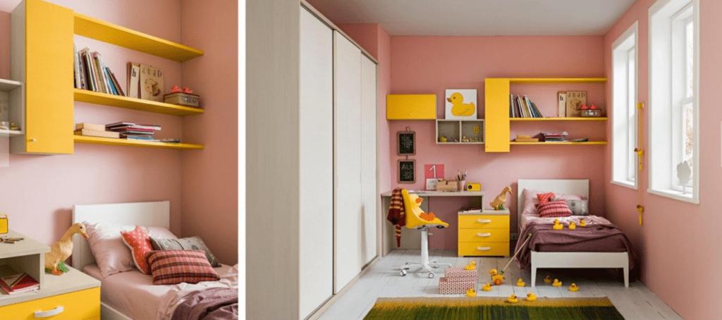 Rivenditori camerette zg mobili bambini e ragazzi salerno for Rivenditori mobili
