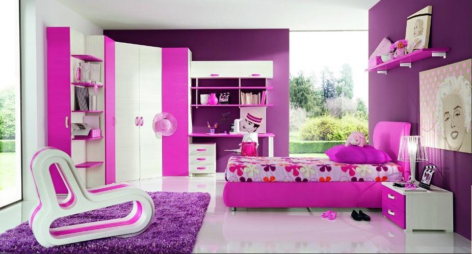 Rivenditori camerette zg mobili bambini e ragazzi salerno - Camere da letto bellissime ...