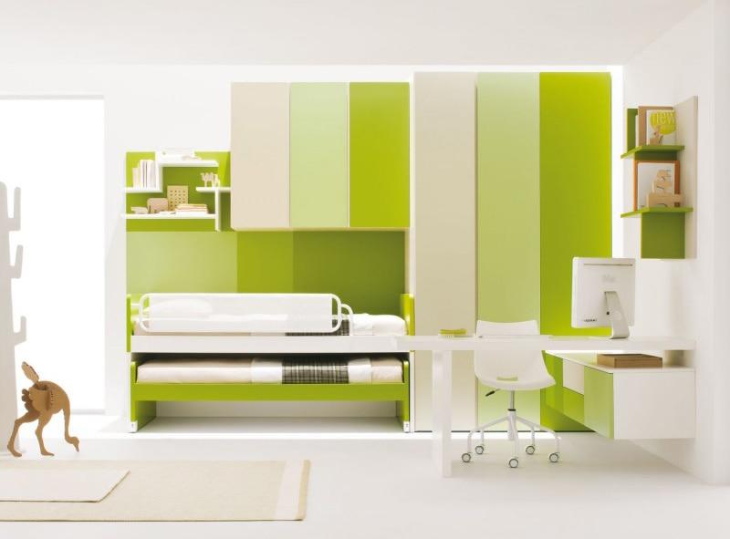 Beautiful Nuovo Arredo Camerette Gallery - House Design 2018 ...