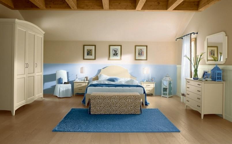 Rivenditori camerette classiche callesella salerno - Camere stile inglese ...
