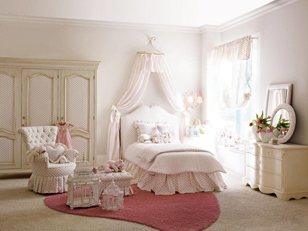 Rivenditori dolfi camerette classiche in stile salerno e for Camerette romantiche