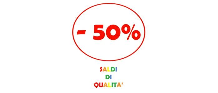Sconti per Rinnovo Esposizione: Camerette Complete al 50% di Sconto!