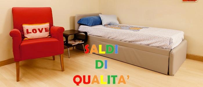Letti per Camerette Scontati Salerno Archives - Modus crescendi ...