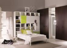 camere da letto per single - modus crescendi camerette - Camerette Per Giovani