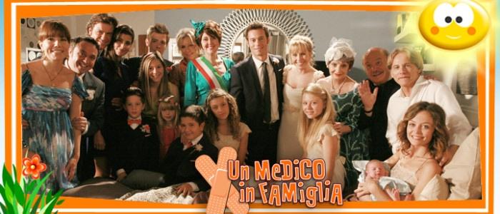 """Moretti compact & Letti Cosatto """"Un Medico in Famiglia"""""""