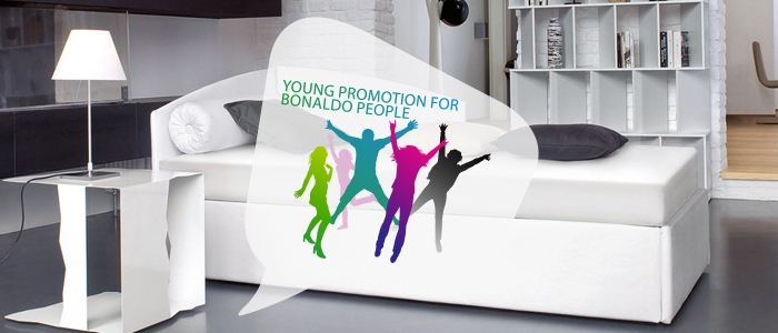 YOUNG PROMOTION BONALDO