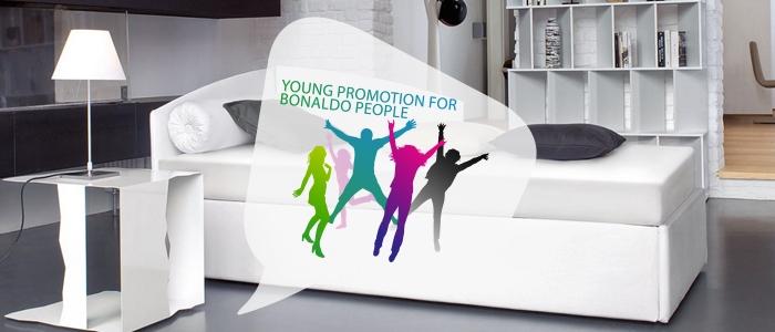 YOUNG PROMOTION BONALDO