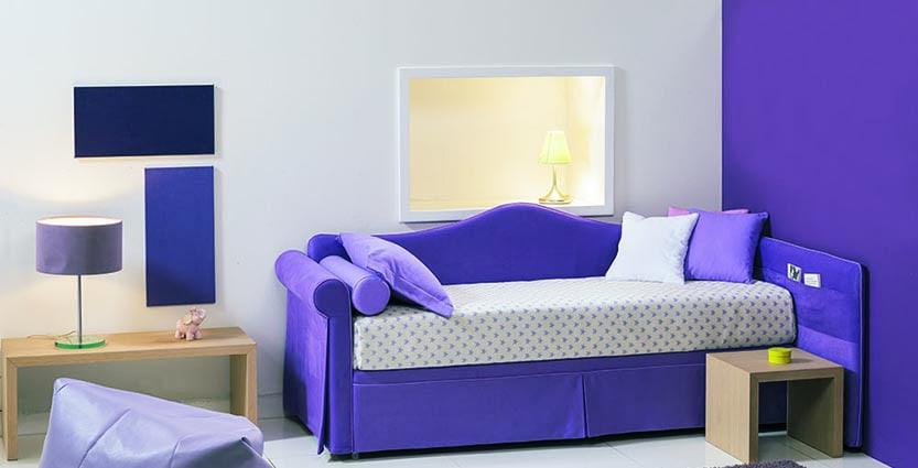 Divano Letto Morgana Emporio Divani Home