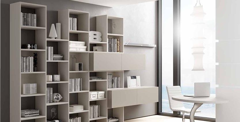 Librerie Home
