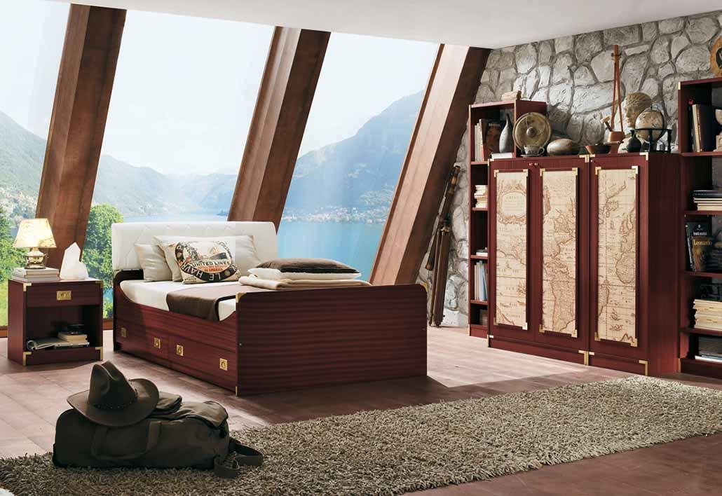 Camerette Stile Vecchia Marina - Modus crescendi camerette