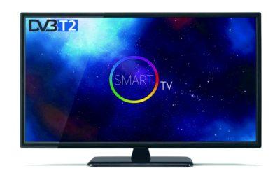 ACQUISTA CLEVER: LA SMART TV È IN OMAGGIO!