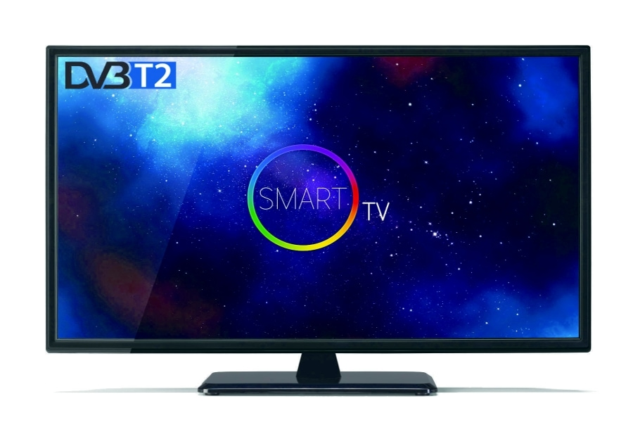 ACQUISTA CLEVER: LA SMART TV È IN OMAGGIO!